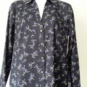 Ann taylor blouse women